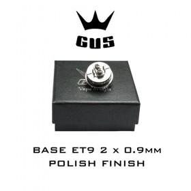 GUS - Base Phenomenon ET9 2 x 0,9mm - Polish Finish