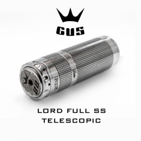 GUS Lord Full SS Telescopic Mod