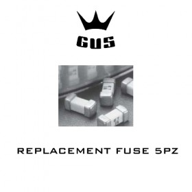 GUS Replacement Fuse for variable pole Tele & G22