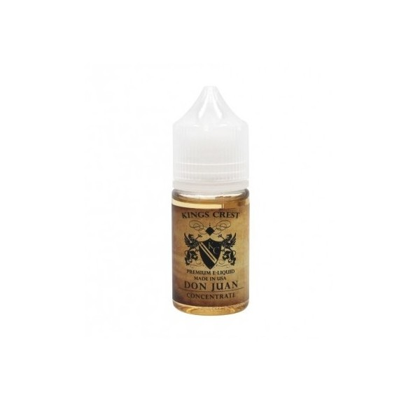 King Crest Don Juan - Concentrato 20ml