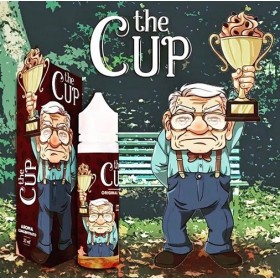 Vaporart The Cup - Concentrato 20ml