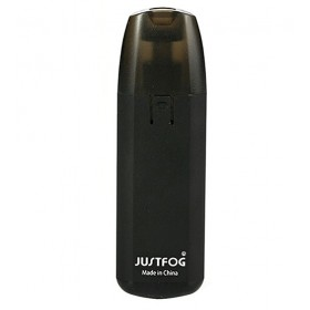 Justfog Minifit Kit 370mAh - Black