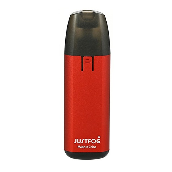 Justfog Minifit Kit 370mAh - Red