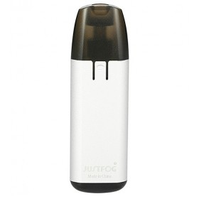 Justfog Minifit Kit 370mAh - Silver