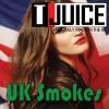 T-JUICE UK SMOKES - AROMA CONCENTRATO - 10 ml