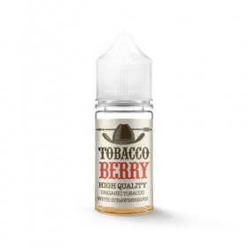 Wanted Tobacco Berry - Concentrato 20ml