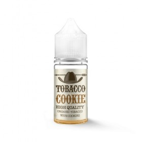 Wanted Tobacco Cookie - Concentrato 20ml