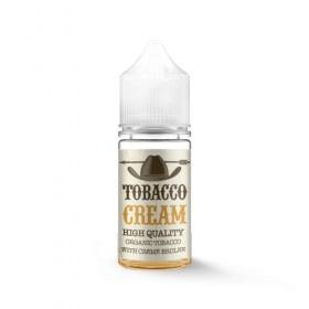 Wanted Tobacco Cream - Concentrato 20ml