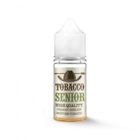 Wanted Tobacco Senior - Concentrato 20ml