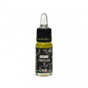 Suprem-e First Lab5 - Aroma 10ml