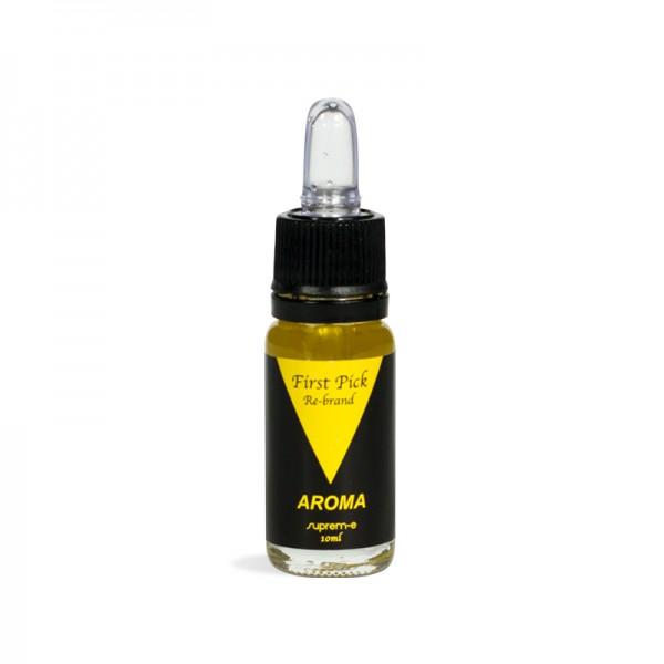 Suprem-e First Pick Re-Brand - Aroma 10ml