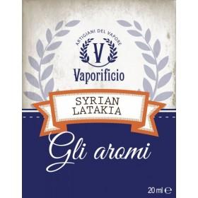 Il Vaporificio Syria Latakia - Aroma 20ml