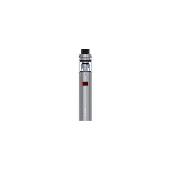 SMOK Stick X8 Starter Kit + TFV8 X Baby 3000mAh - Silver