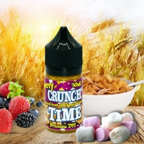 California Vaping co Crunch Time Berry - Concentrato 20ml