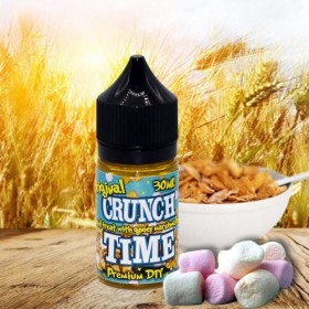 California Vaping co Crunch Time Original - Concentrato 20ml