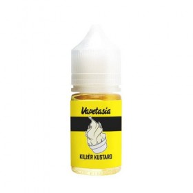 Vapetasia Killer Kustard - Concentrato 20ml