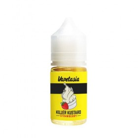Vapetasia Killer Kustard Strawberry - Concentrato 20ml