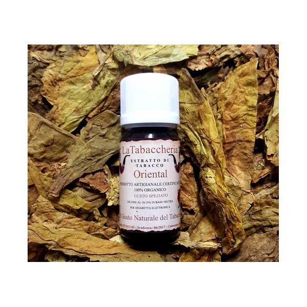 Aroma La Tabaccheria - Oriental