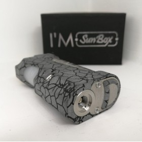 I\'M Infinity Mods Game Over Limited Edition Gray Engraved