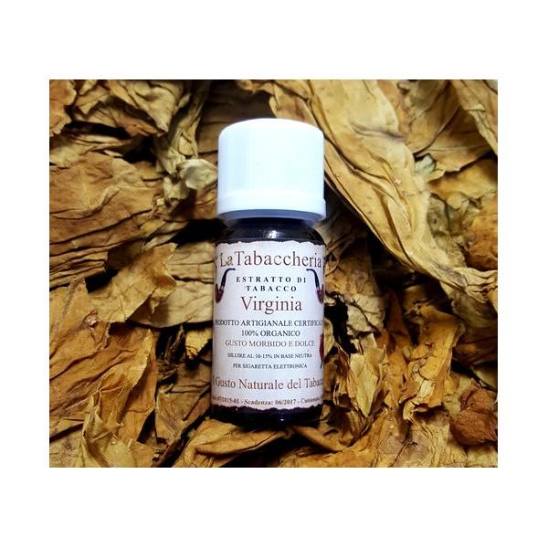Aroma La Tabaccheria - Virginia