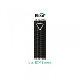 Batteria Eleaf IJust ECM Black