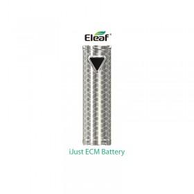 Batteria Eleaf IJust ECM Silver