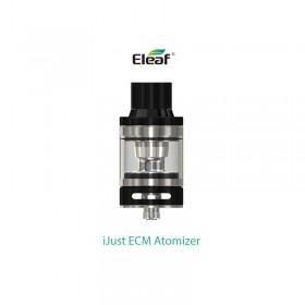 Eleaf Atomizzatore IJust ECM Black