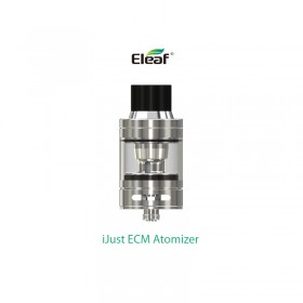 Eleaf Atomizzatore IJust ECM Silver