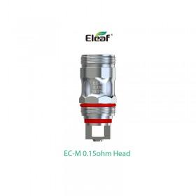 Eleaf Coil EC-M per Atomizzatore IJust ECM