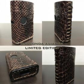 Lattuga Cover Billet Box Anaconda Asiatica Limited Edition