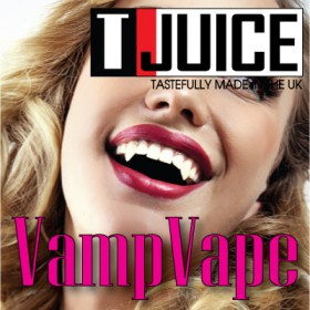 T-JUICE VAMP VAPE - AROMA CONCENTRATO - 10 ml