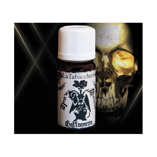 Aroma La Tabaccheria Hell's Mixtures - Baffometto