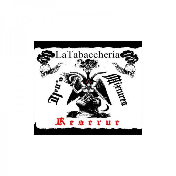 Aroma La Tabaccheria Hell's Mixtures - Baffometto Riserva