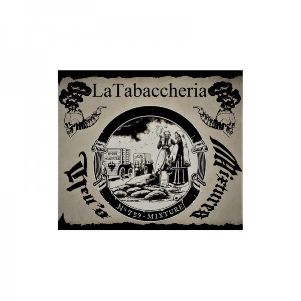Aroma La Tabaccheria Hell's Mixtures - N 759 Mixture