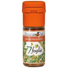 Flavourart 7 Foglie - Aroma 10ml
