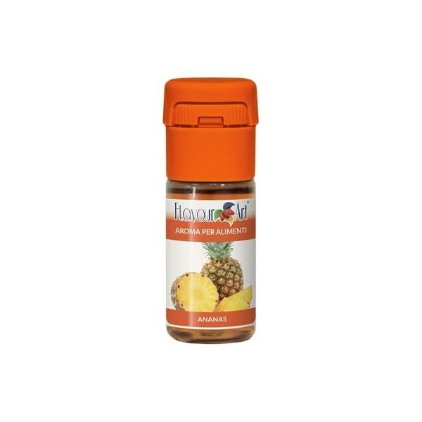 Flavourart Ananas - Aroma 10ml