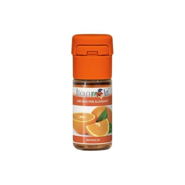Flavourart Arancia - Aroma 10ml