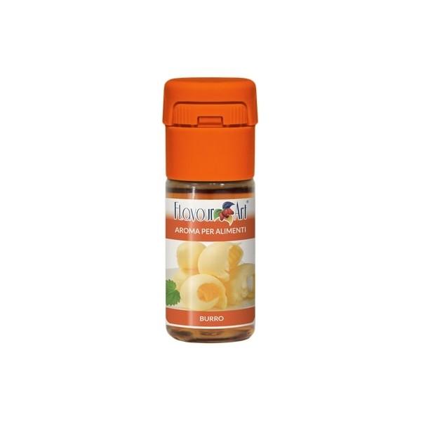 Flavourart Burro - Aroma 10ml
