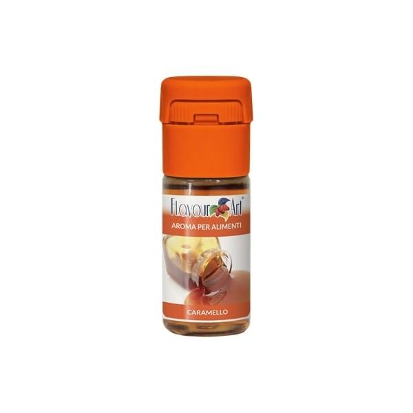 Flavourart Caramello - Aroma 10ml