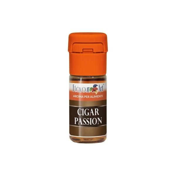 Flavourart Cigar Passion - Aroma 10ml