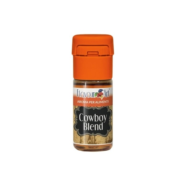 Flavourart Cowboy Blend - Aroma 10ml