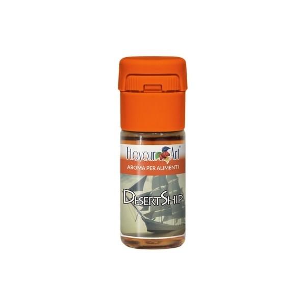 Flavourart Desert Ship - Aroma 10ml