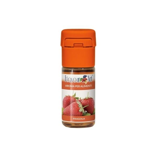 Flavourart Fragola - Aroma 10ml
