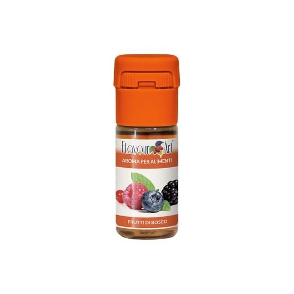 Flavourart Frutti di Bosco - Aroma 10ml
