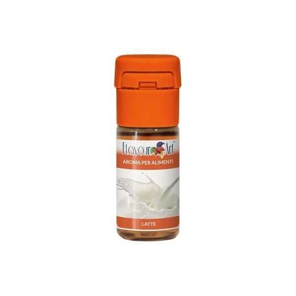 Flavourart Latte - Aroma 10ml
