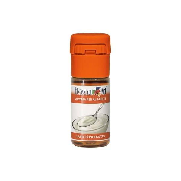 Flavourart Latte Condensato - Aroma 10ml