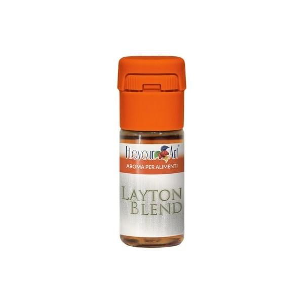 Flavourart Layton Blend - Aroma 10ml