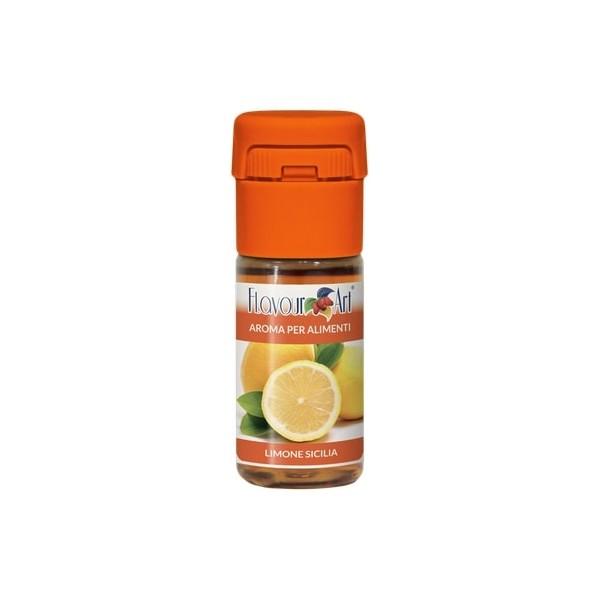 Flavourart Limone di Sicilia - Aroma 10ml