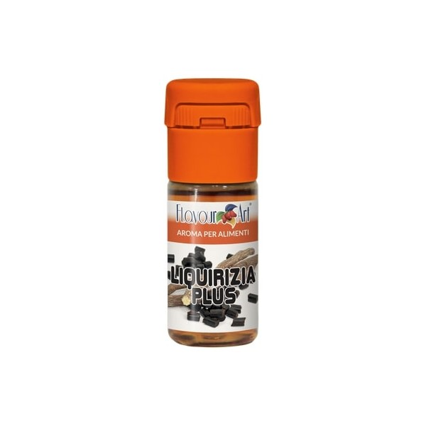 Flavourart Liquirizia Plus - Aroma 10ml
