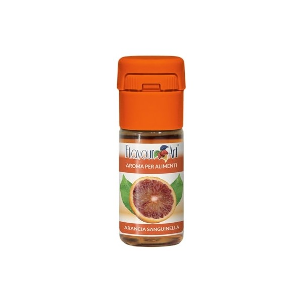 Flavourart Arancia Sanguinella - Aroma 10ml
